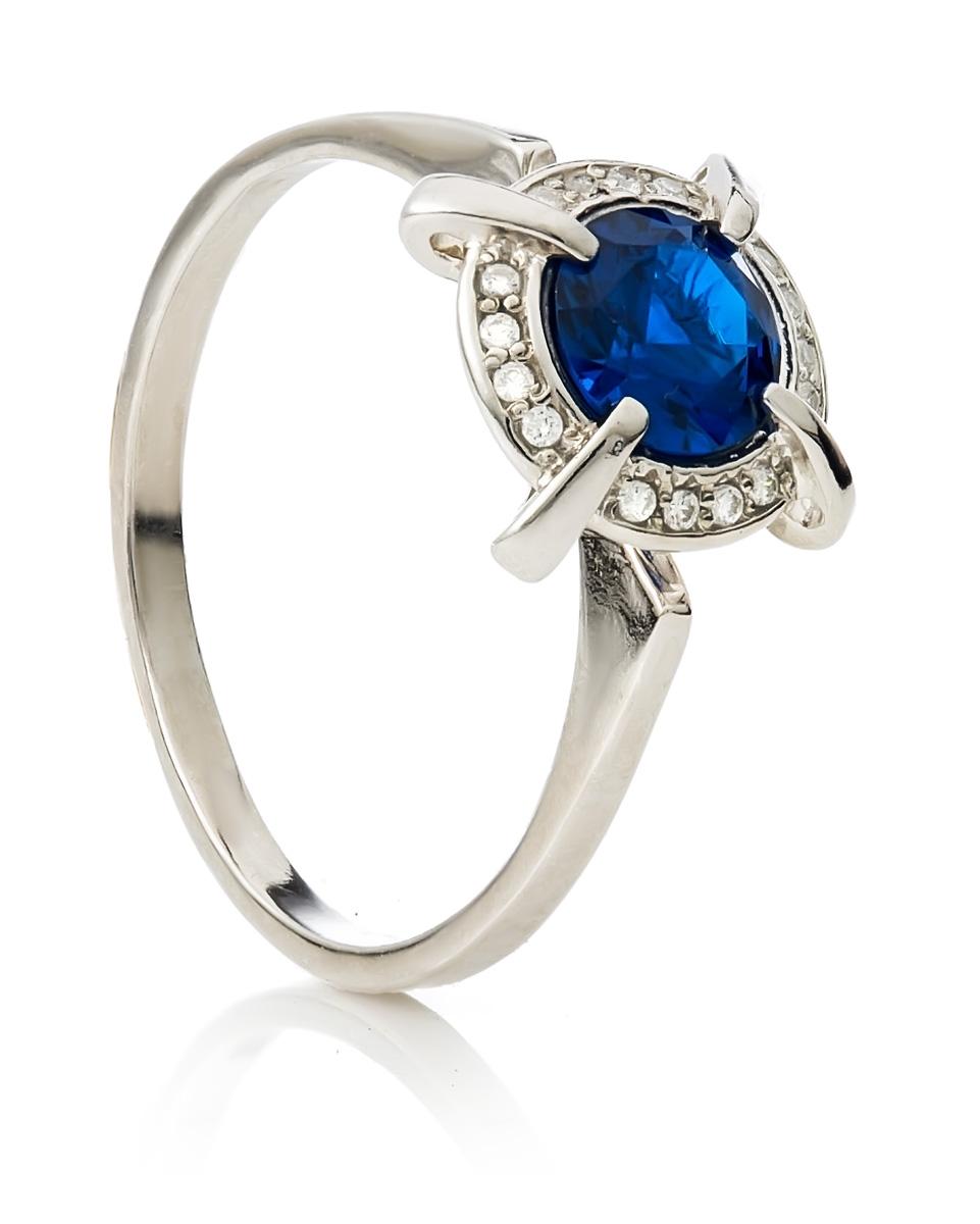 Серебряные украшения    Серебряные кольца    Женские серебряные кольца     Кольцо  096956aa57ac7